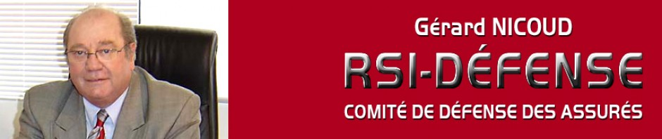 radiation urssaf rsi