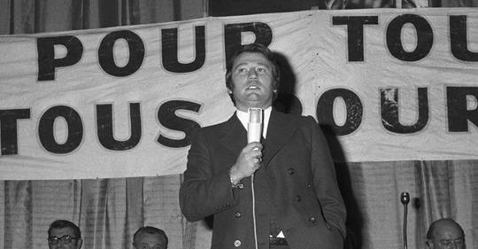 Gérard Nicoud, CIDUNATI, Justice Sociale, Syndicat